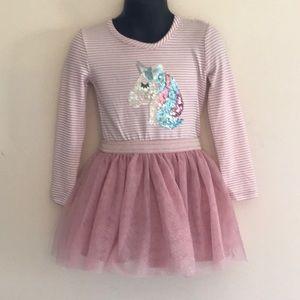 Adorable Toddler Unicorn Dress